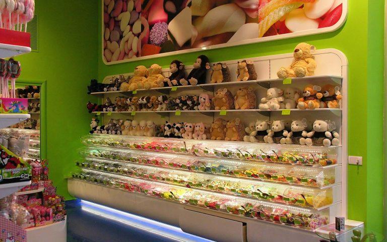 tipologie di locali negozi negozi di caramelle